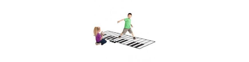Juegos Musicales Infantiles