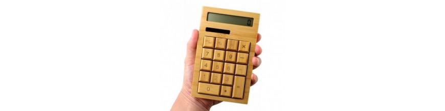 Calculadoras Divertidas