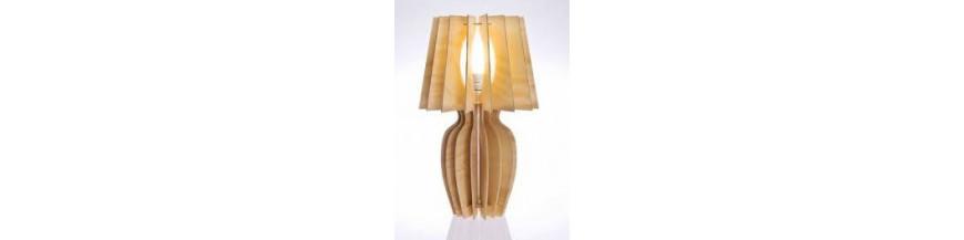 Lámparas e Iluminación casa
