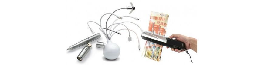 Gadgets Portátil