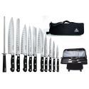 Cuchillos y Afiladores