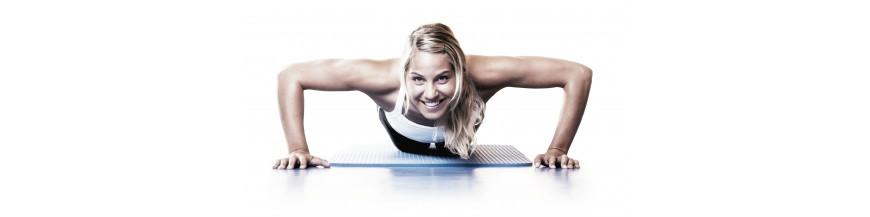 Regalos para deportistas - Ponerse en forma en casa ...