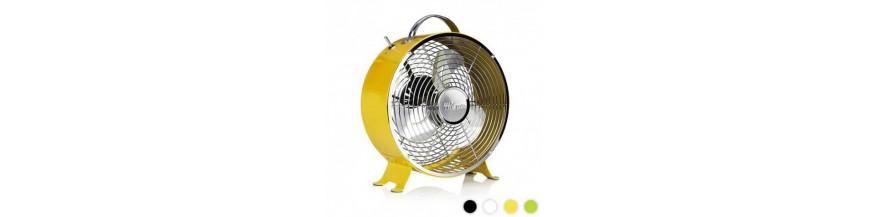 Ventilación Hogar