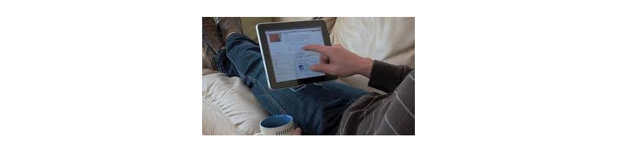 Tablets y Libros Electrónicos