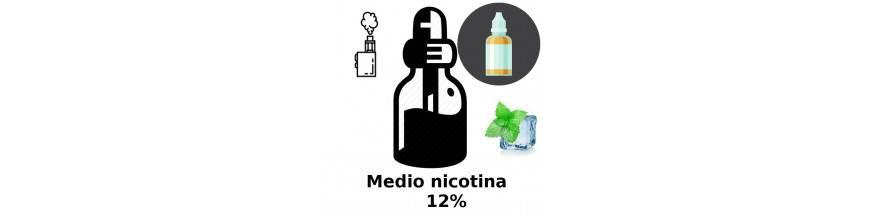 MEDIO NICOTINA AROMATICOS