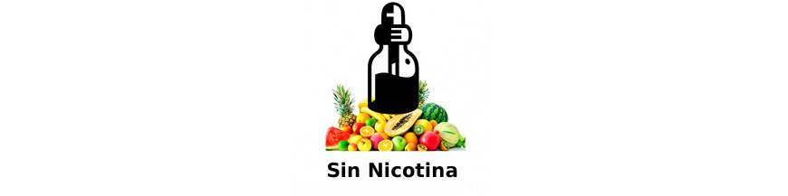 SIN NICOTINA FRUTALES