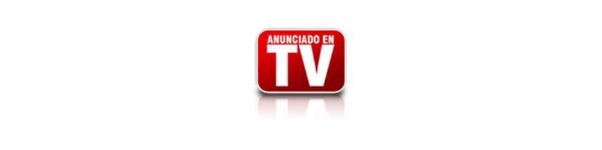 Teletienda Anunciado en TV