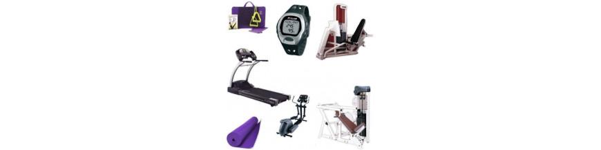 Fitness y Deportes