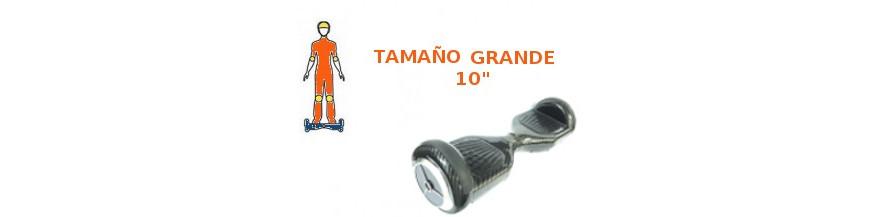 "GRANDES 10"""